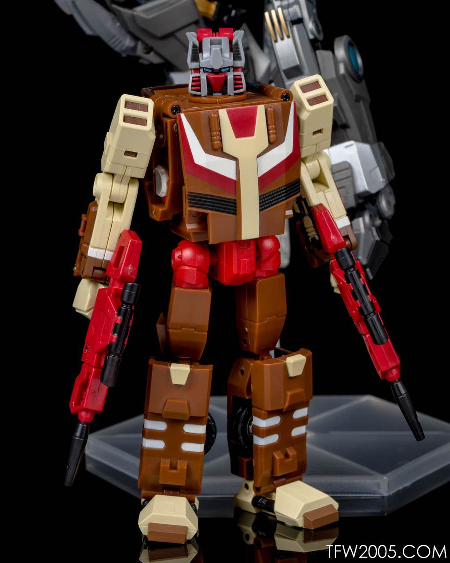 FansProject - Function X-0: Code