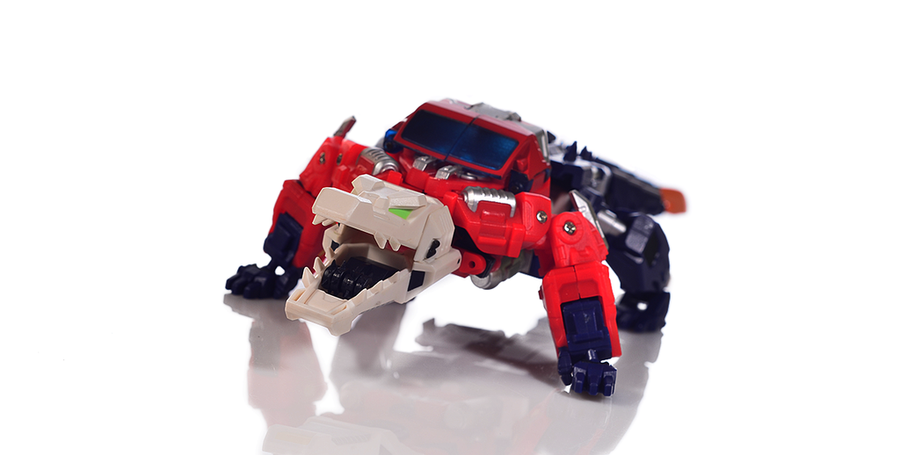 FansProject - Function X-08: Positum