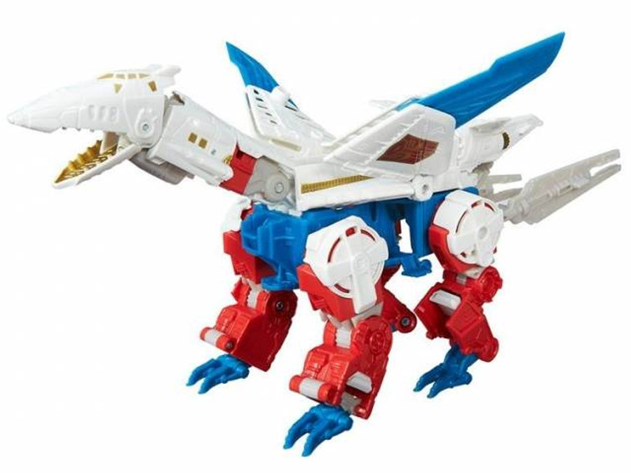Transformers Generations Combiner Wars Voyager Sky Lynx