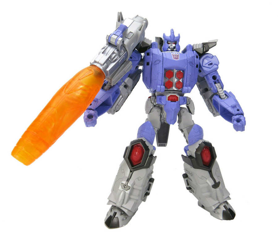 Takara Transformers Legends - LG23 Galvatron