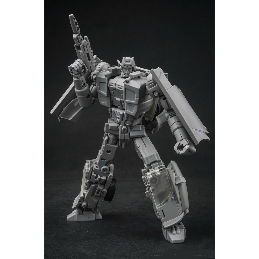 TransFormMission - Havoc - TFM M-01 Disorder