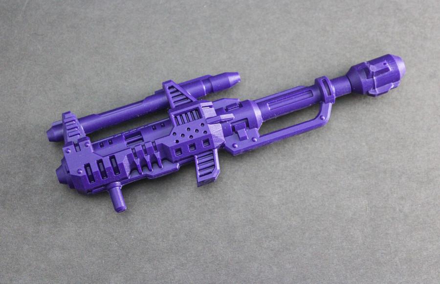 Renderform RW-021 The Eliminatsor