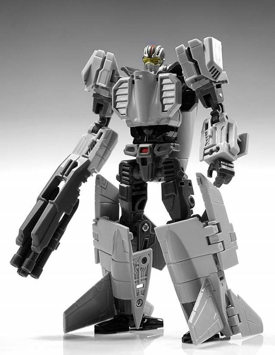 Machine Robo - MR-03 - Eagle Robo (Gobots Reboot)