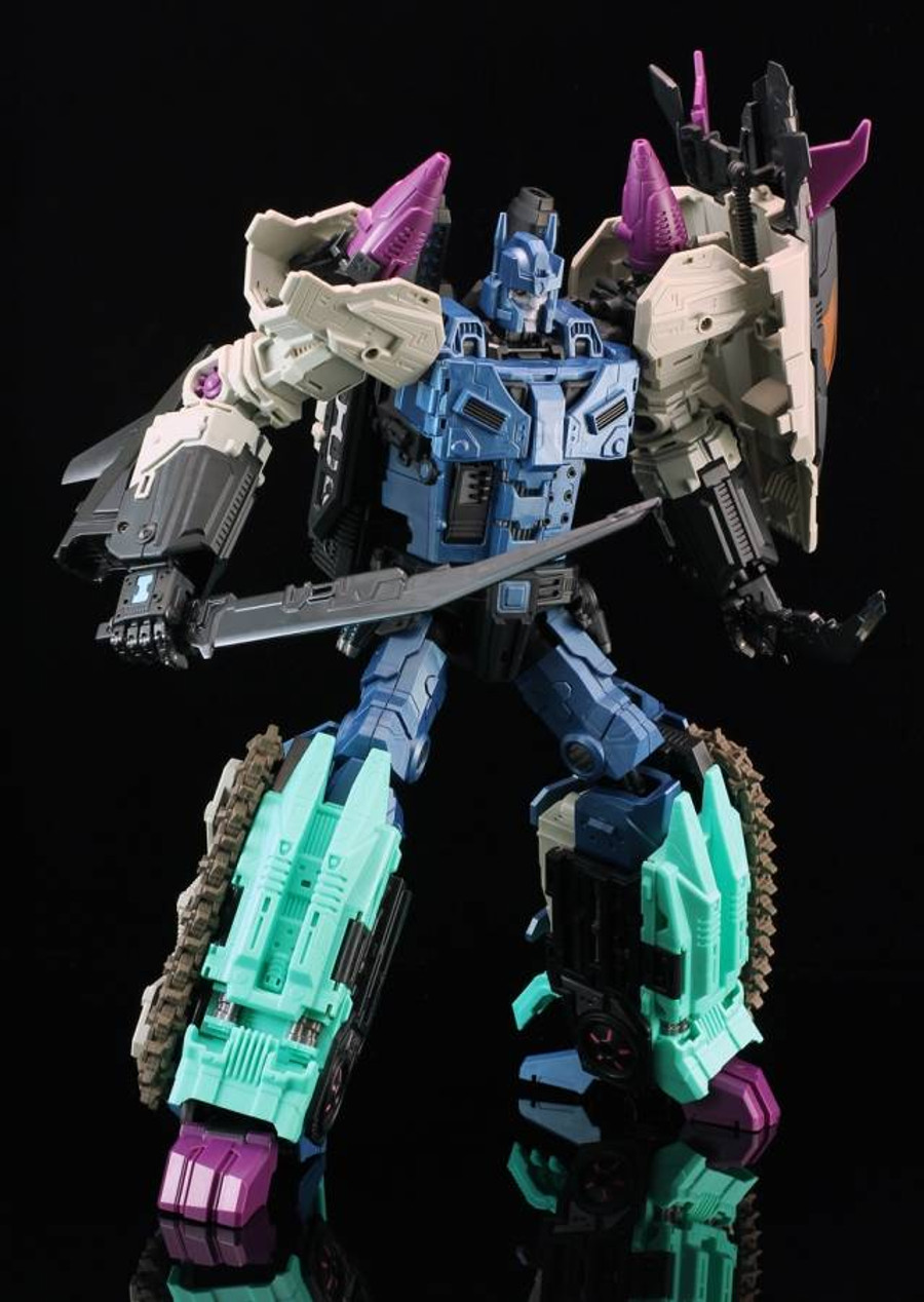 Mastermind Creations - Reformatted R-17 - Carnifex (2nd Run)