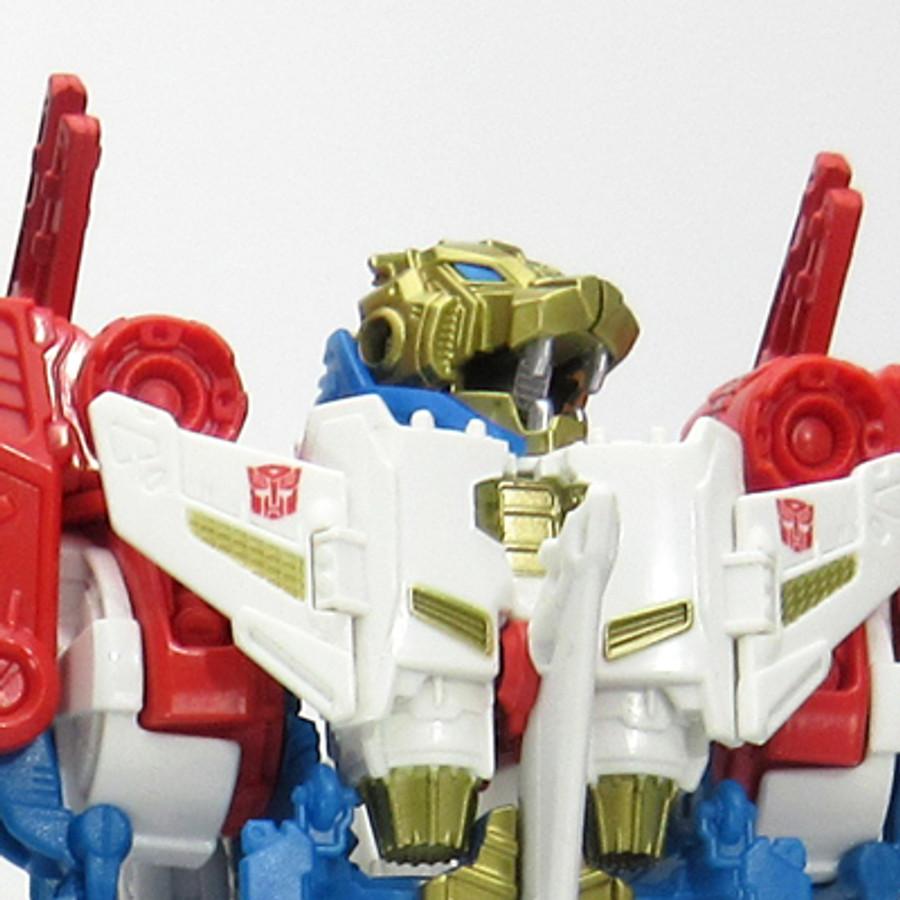 Transformers Unite Warriors - UW-EX Lynx Master (Sky Reign)
