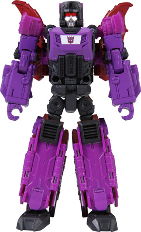 Takara Transformers Legends - LG34 Mindwipe