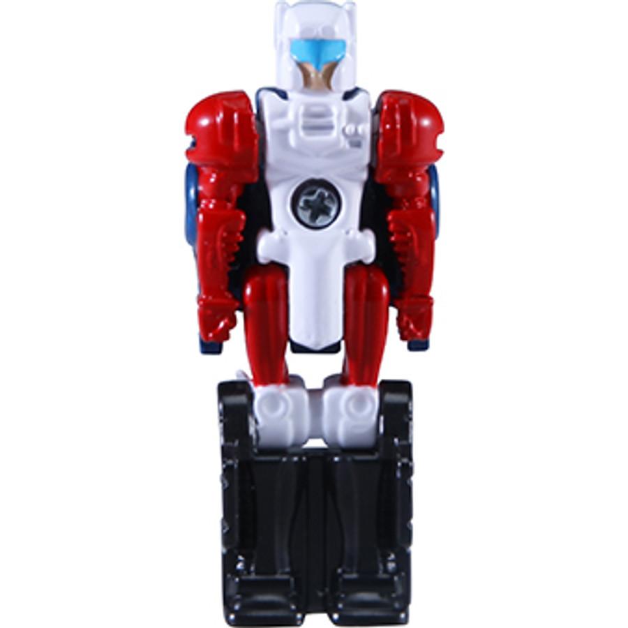 Takara Transformers Legends - LG35 Super Ginrai