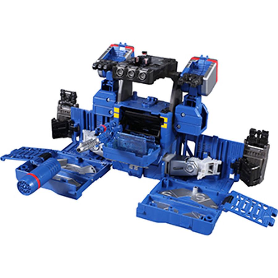 Takara Transformers Legends - LG36 Soundwave