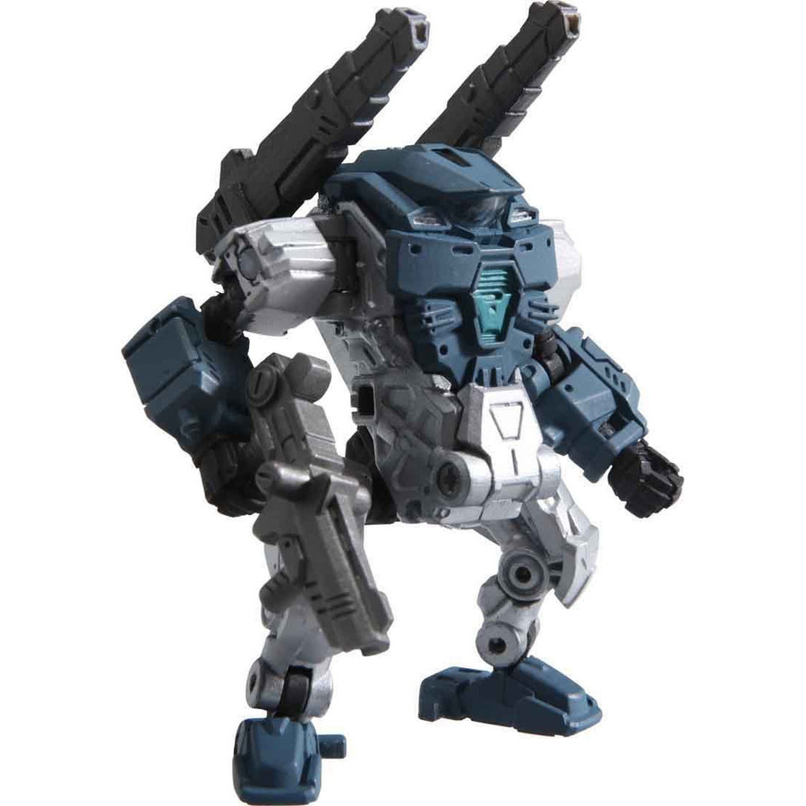 Diaclone Reboot - Diaclone Powered-Suit System Set B