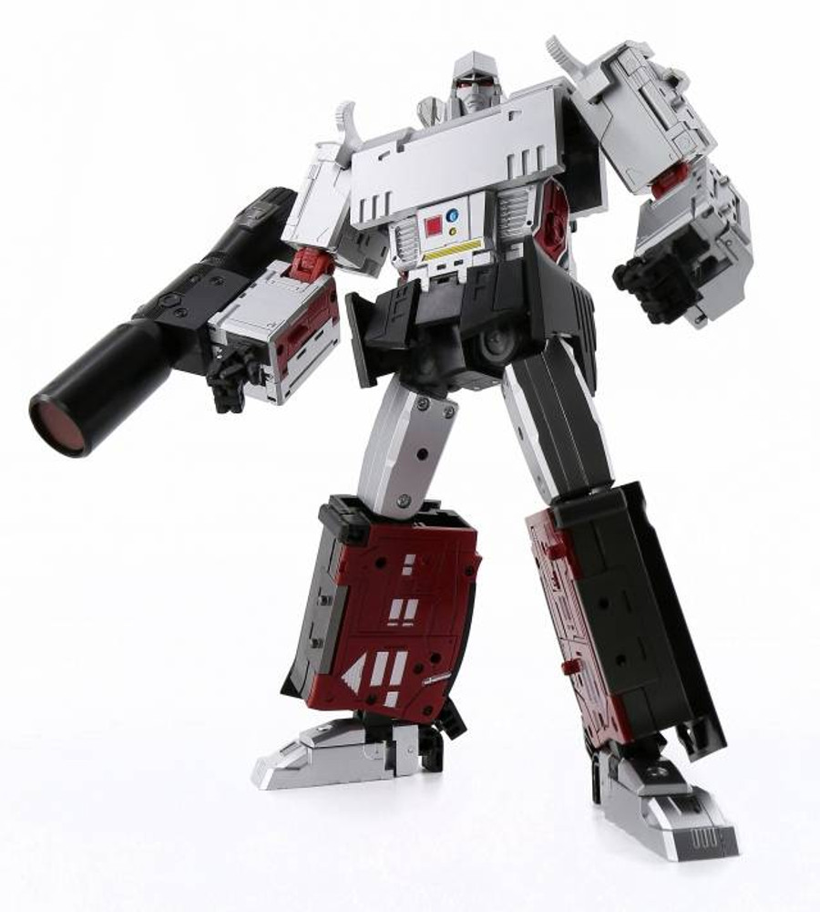 DX9 D09 - Supreme Leader - Mightron