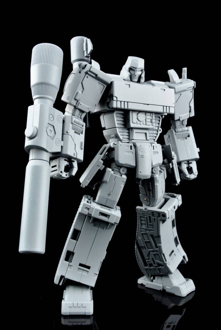 Maketoys Remaster Series - MTRM-08 - Despotron
