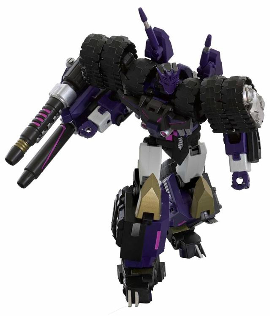 Mastermind Creations - Reformatted R-19 Kultur (March Release)