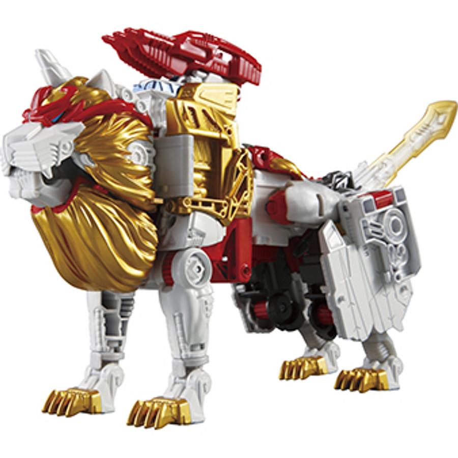 Takara Transformers Legends - LG41 Leo Prime