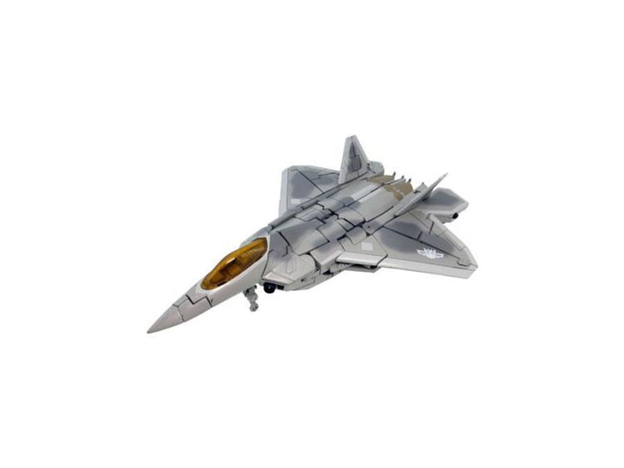 Transformers Movie 10TH Anniversary - MB-08 Starscream