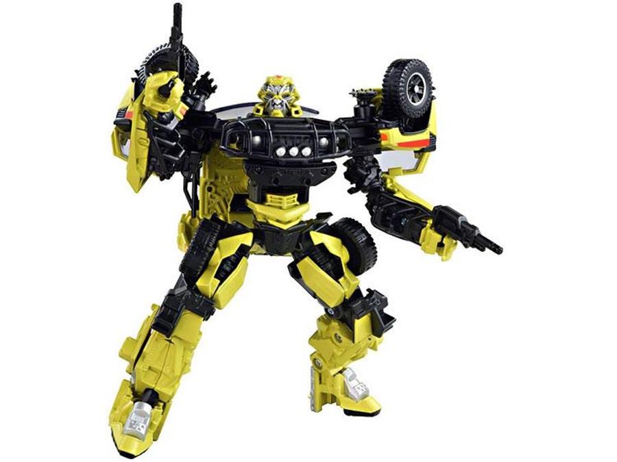 Transformers Movie 10TH Anniversary - MB-06 Ratchet