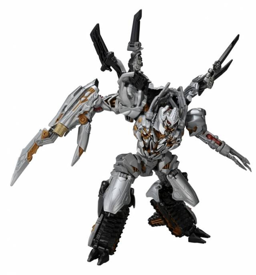 Transformers Movie 10TH Anniversary - MB-03 Megatron (Reissue)