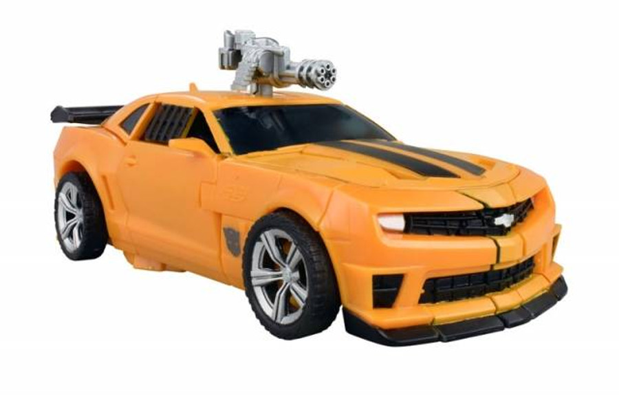 Transformers Movie 10TH Anniversary - MB-02 Bumblebee