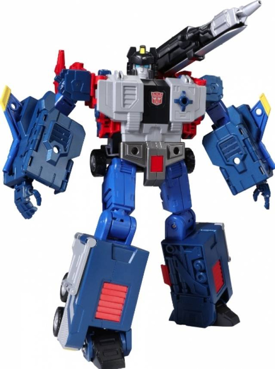 Takara Transformers Legends - LG42 Godbomber