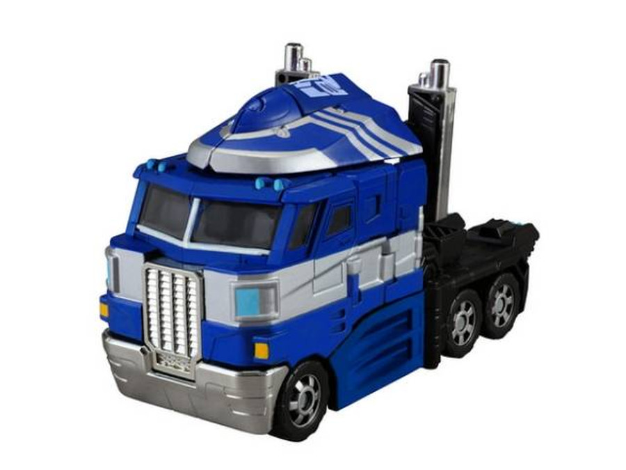 Takara Transformers Legends - Magna Convoy (E-hobby Exclusive)