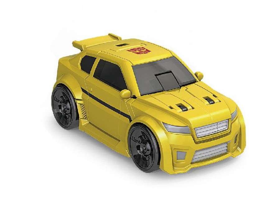 Transformers Generations Titans Return Legends Wave 3 - Bumblebee