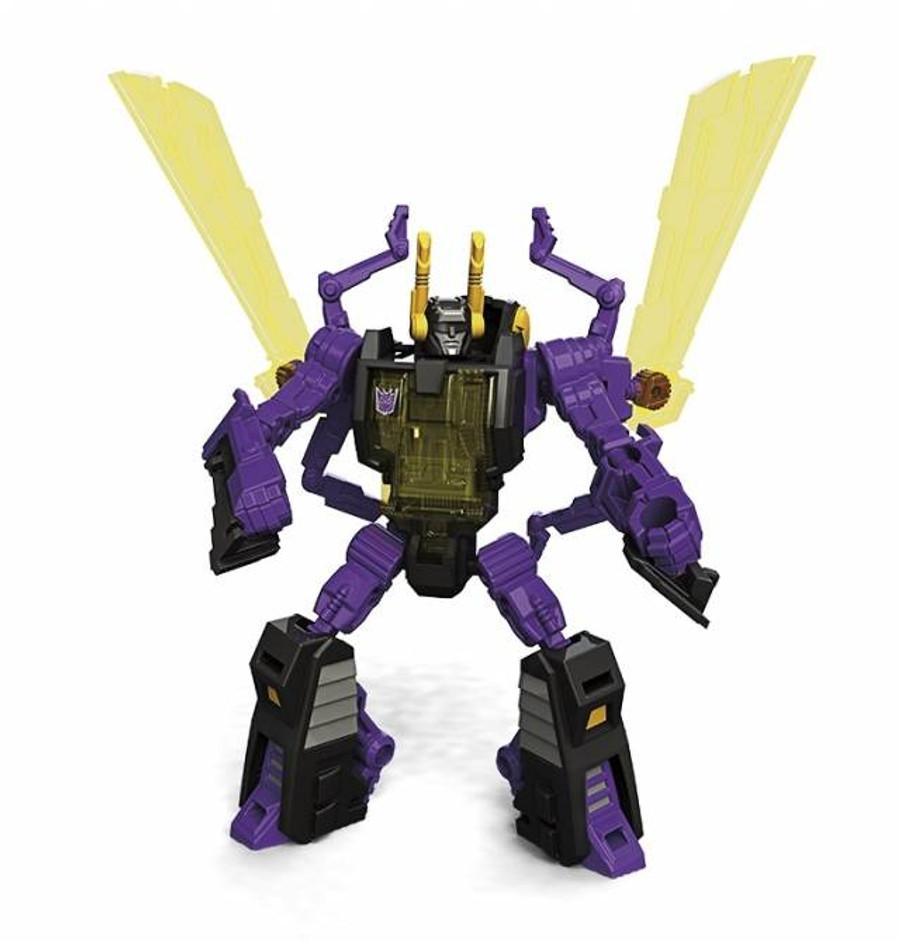 Transformers Generations Titans Return Legends Wave 3 - Kickback