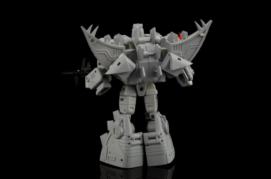 DX9 - War in Pocket - X21 Thorner