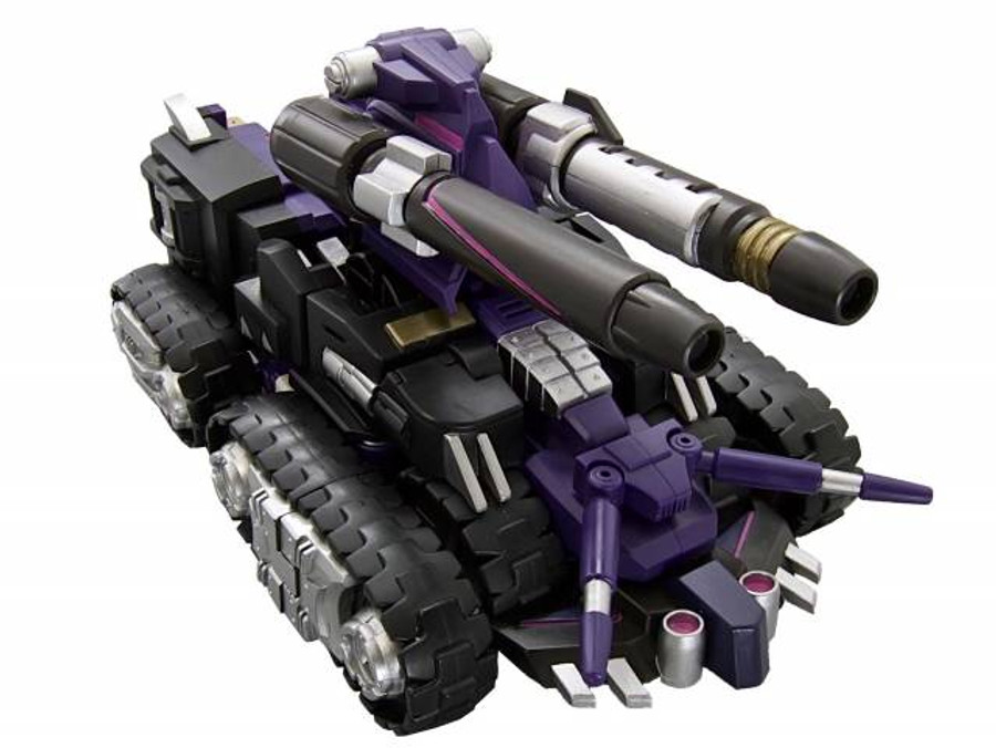 Mastermind Creations - Reformatted R-19 Kultur (April Release)