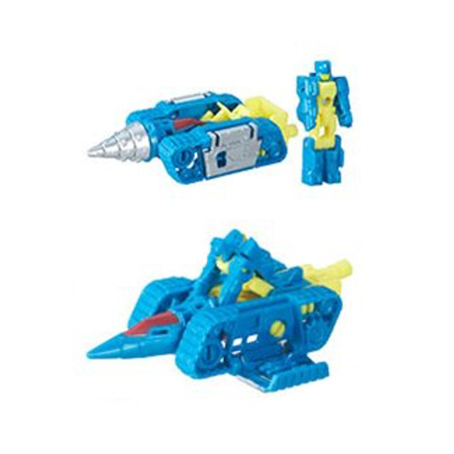 Transformers Generations - Titan Masters Wave 4 - Nightbeat