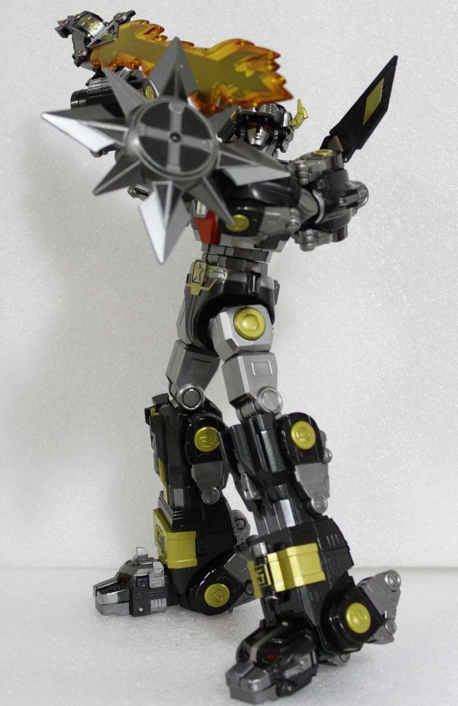 Icarus Toys - UG-00 - Golion Voltron (Dark Version)
