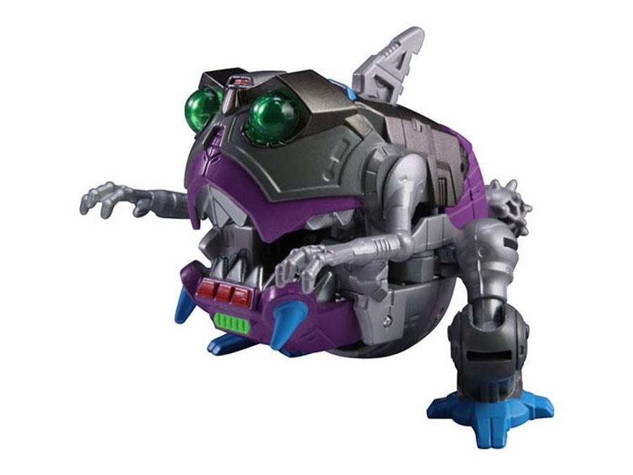Takara Transformers Legends - LG44 Sharkiton & Sweeps