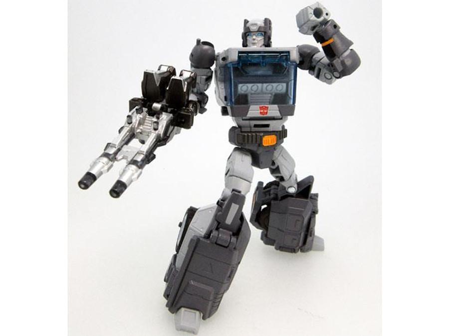 Takara Transformers Legends - LG46 Target Master Kup