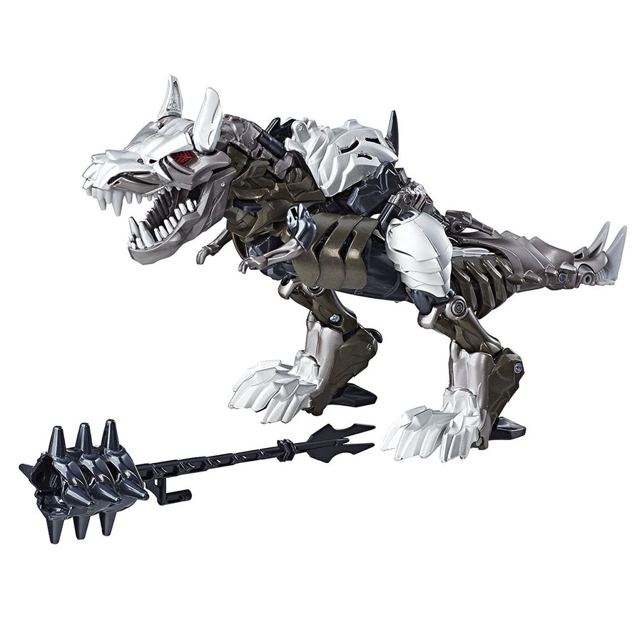 Transformers The Last Knight - Premier Edition Voyager Grimlock (Hasbro)