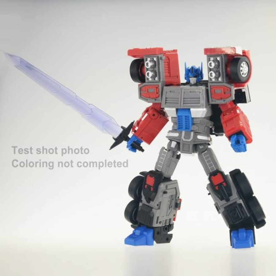 Fans Hobby - Master Builder MB-04 Gun Fighter