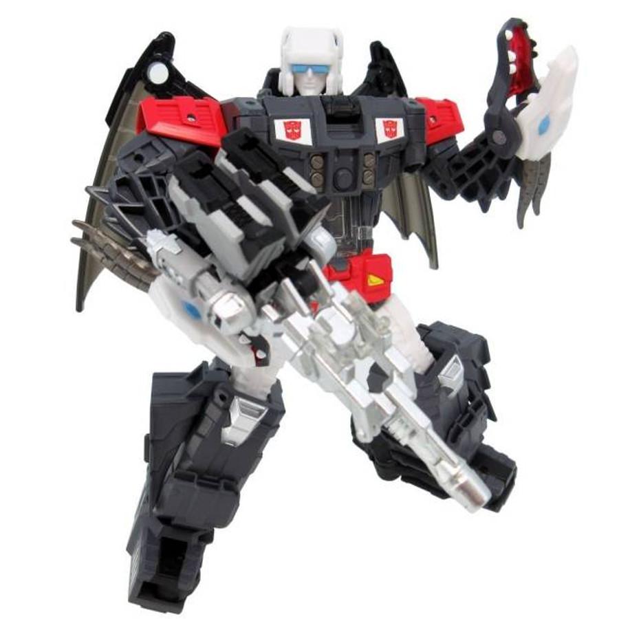 Takara Transformers Legends - LG51 Target Master Double Cross