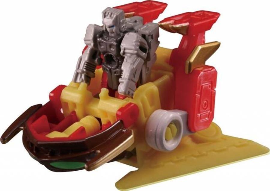 Takara Transformers Legends - LG53 Broadside