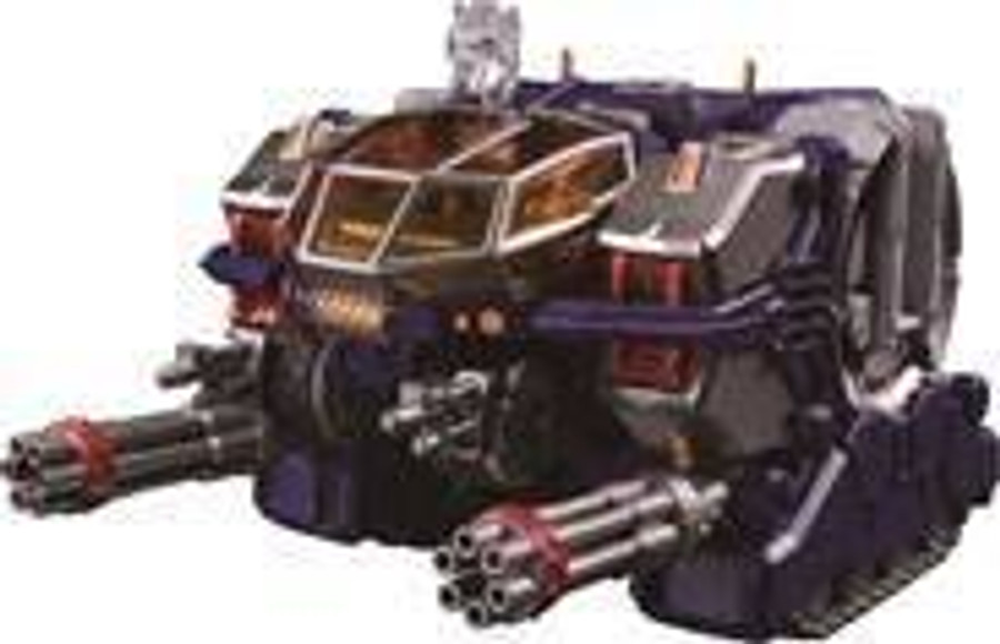 Diaclone Reboot -DA-14 Big Power GV