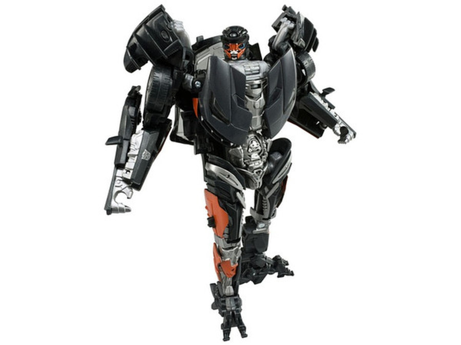 Transformers The Last Knight - TLK-20 DX Hot Rod