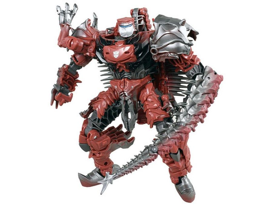 Transformers The Last Knight - TLK-24 Dinobot Scorn