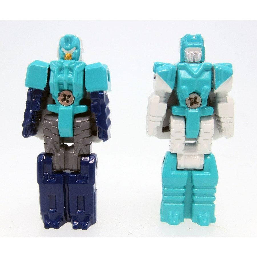 Takara Transformers Legends - LG60 Overlord