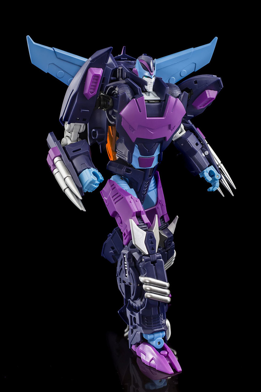 Mastermind Creations - Reformatted R-27AM Calidus Asterisk