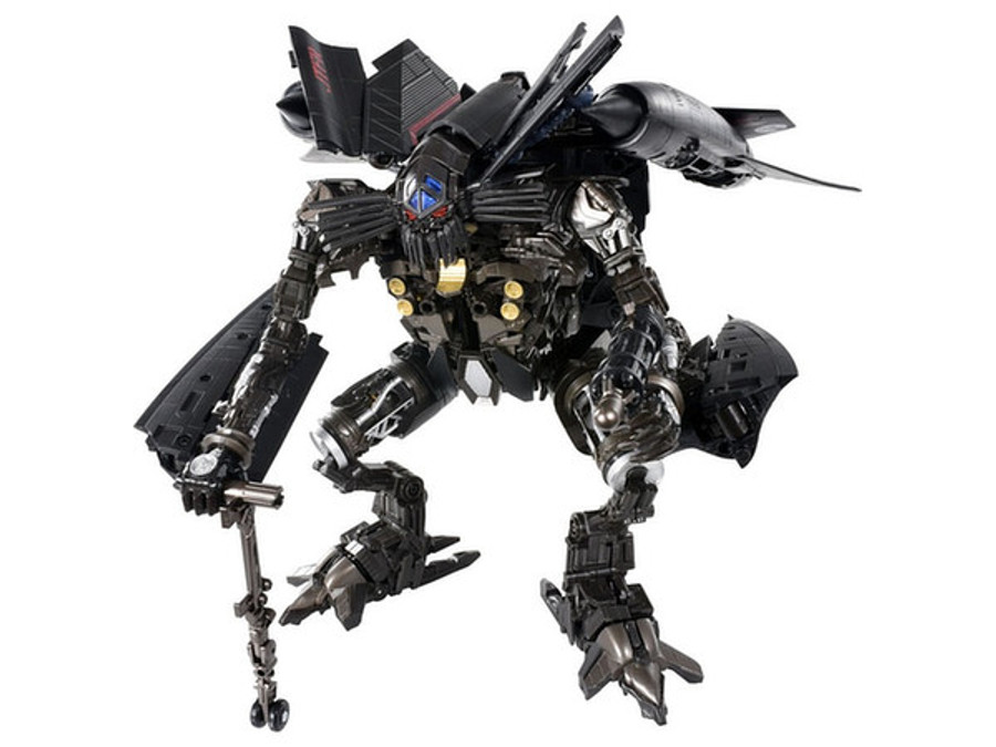 Transformers Movie 10TH Anniversary - MB-16 Jetfire
