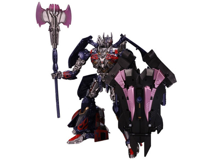 Transformers Movie 10TH Anniversary - MB-20 Nemesis Prime