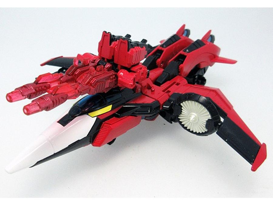 Takara Transformers Legends - LG62 Targetmaster Windblade