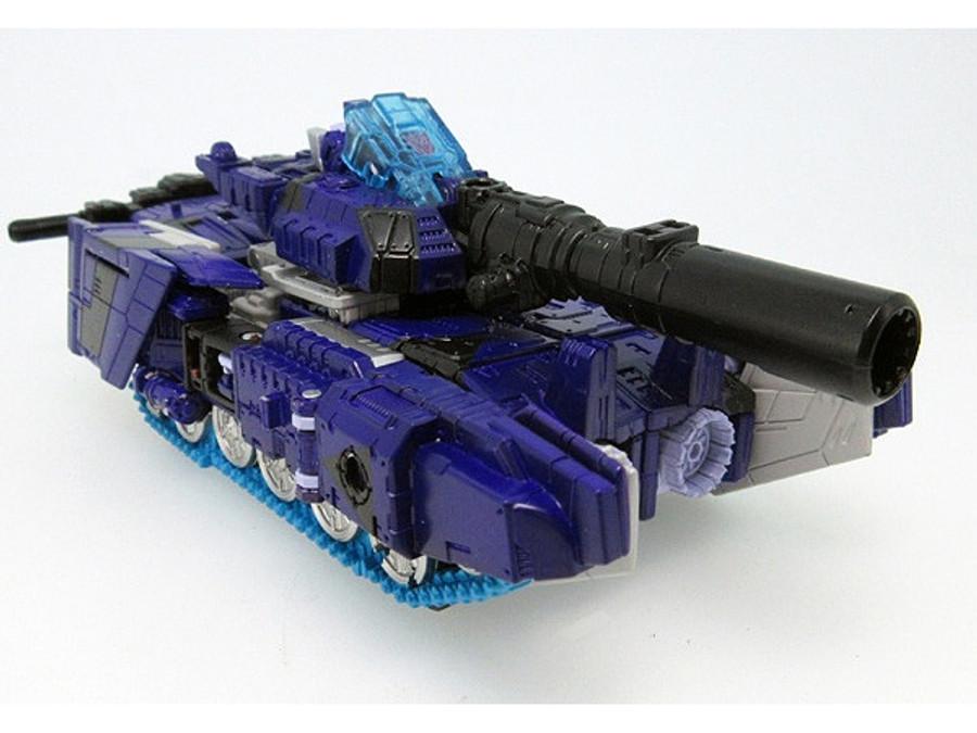 Takara Transformers Legends - LG63 G2 Megatron