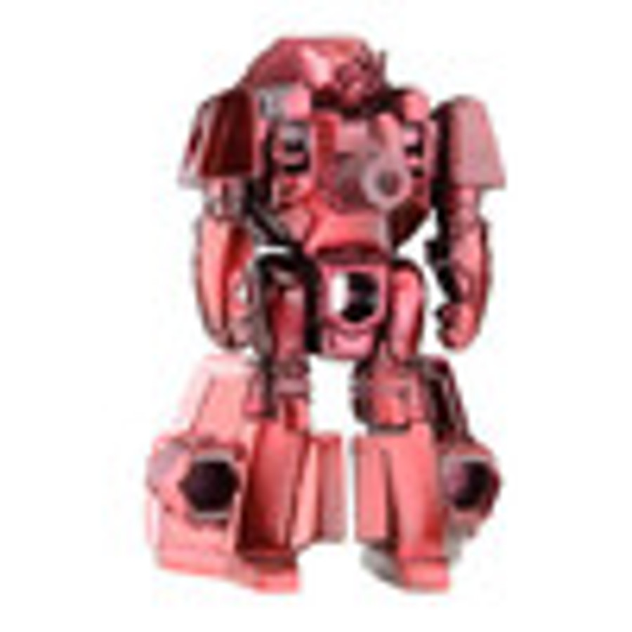 AM-03 Cliffjumper with Micron Arms