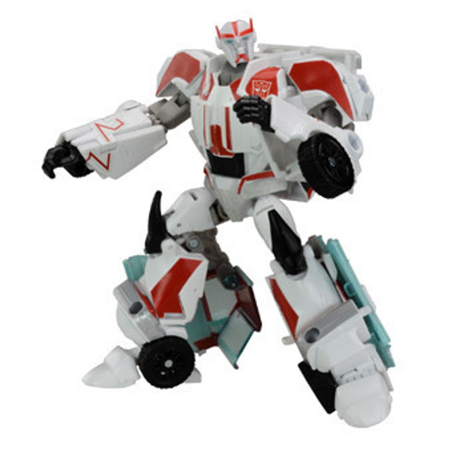 AM-04 Ratchet with Micron Arms