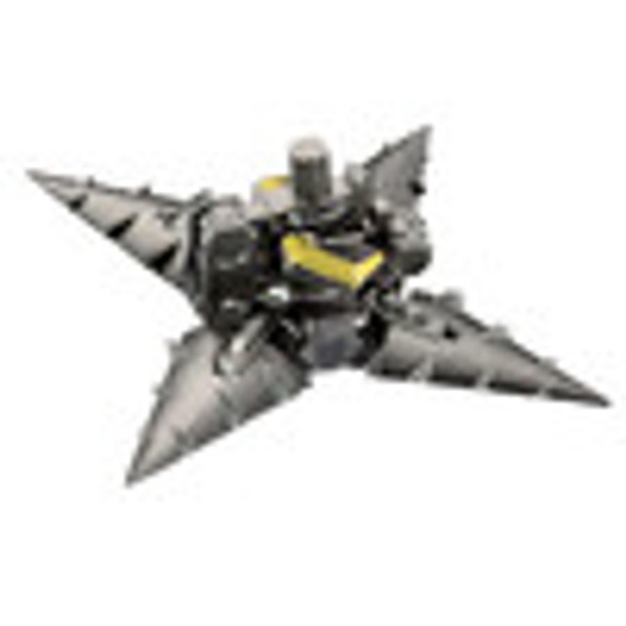 AM-06 Skywarp with Arms Micron