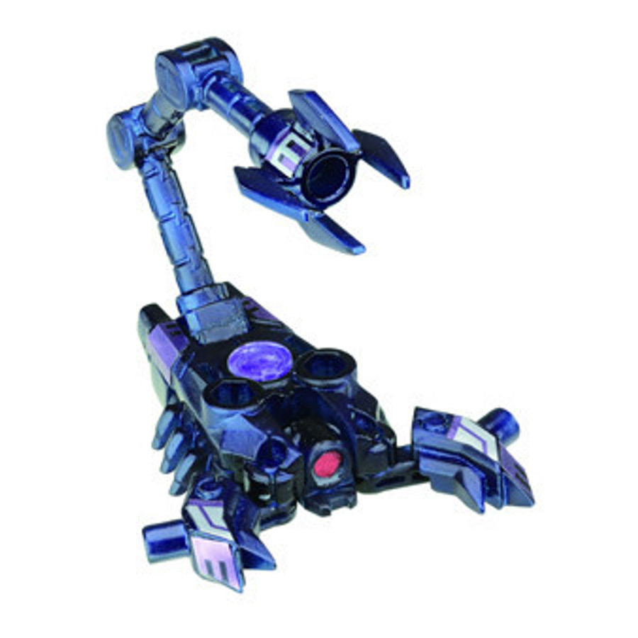AM-09 Soundwave with Micron Arms
