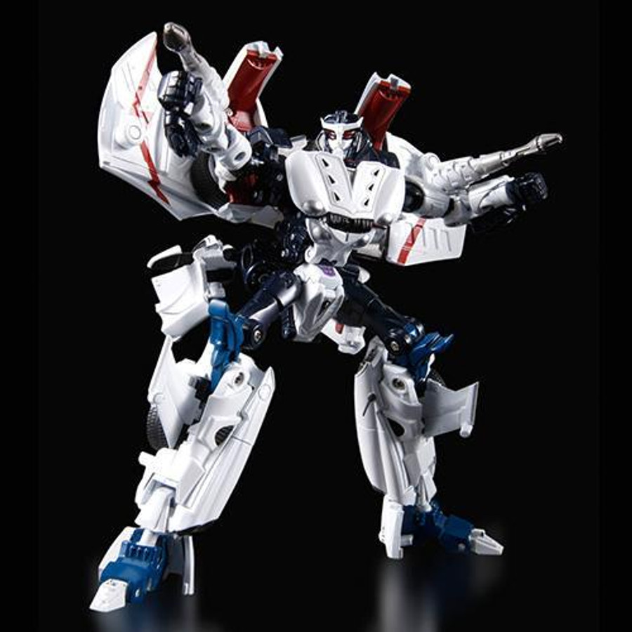 Alternity A-04 Okamora Orochi - Starscream White