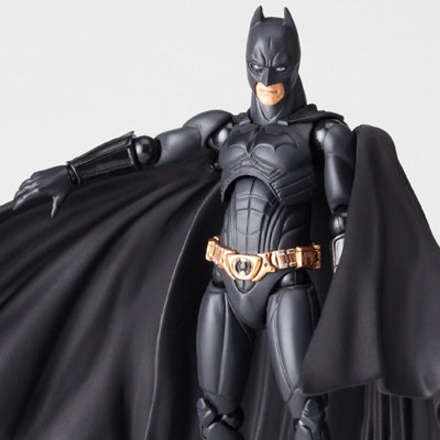 Sci-Fi Revoltech 008 - Batman